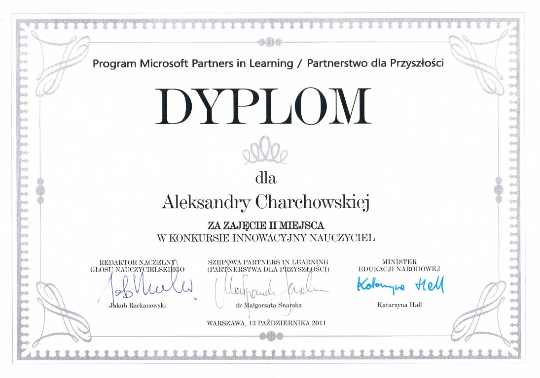dyplom Oli (1)