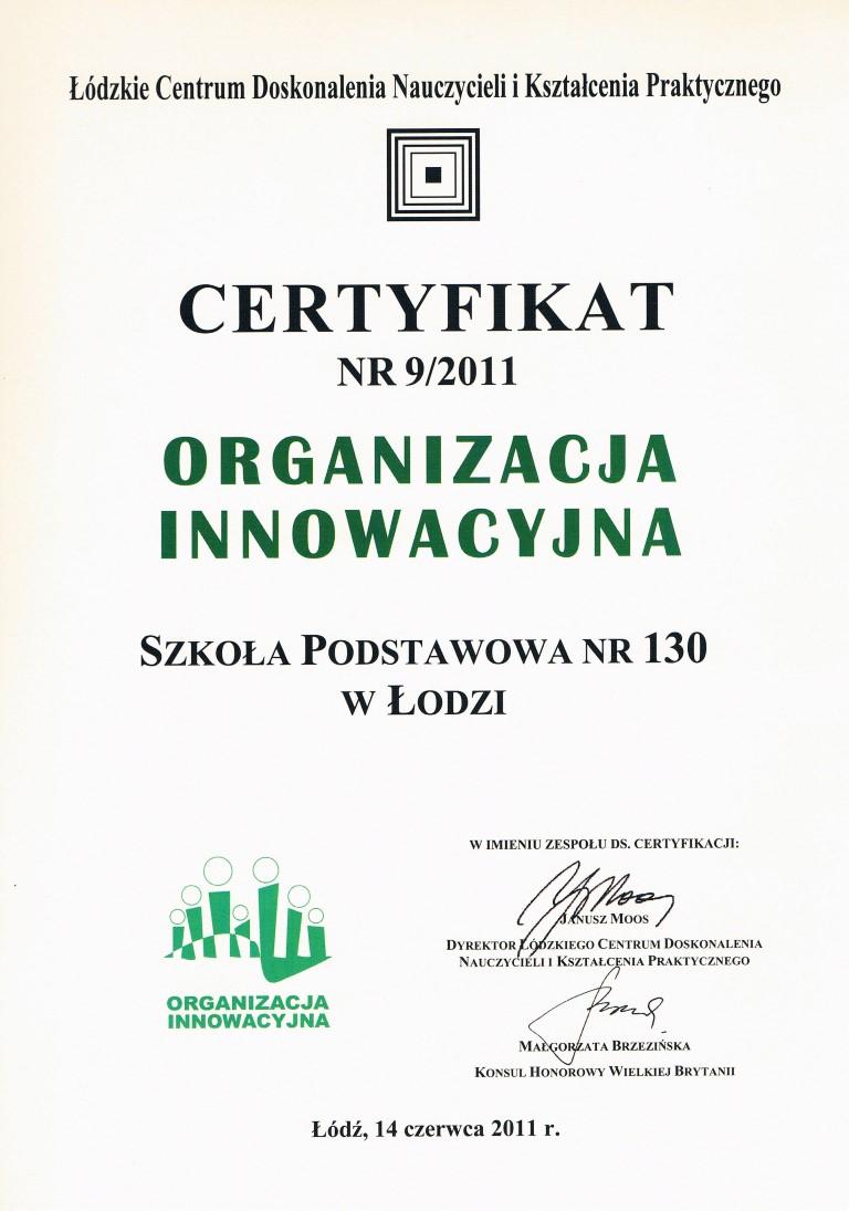 org.innowacyjna - szkoła